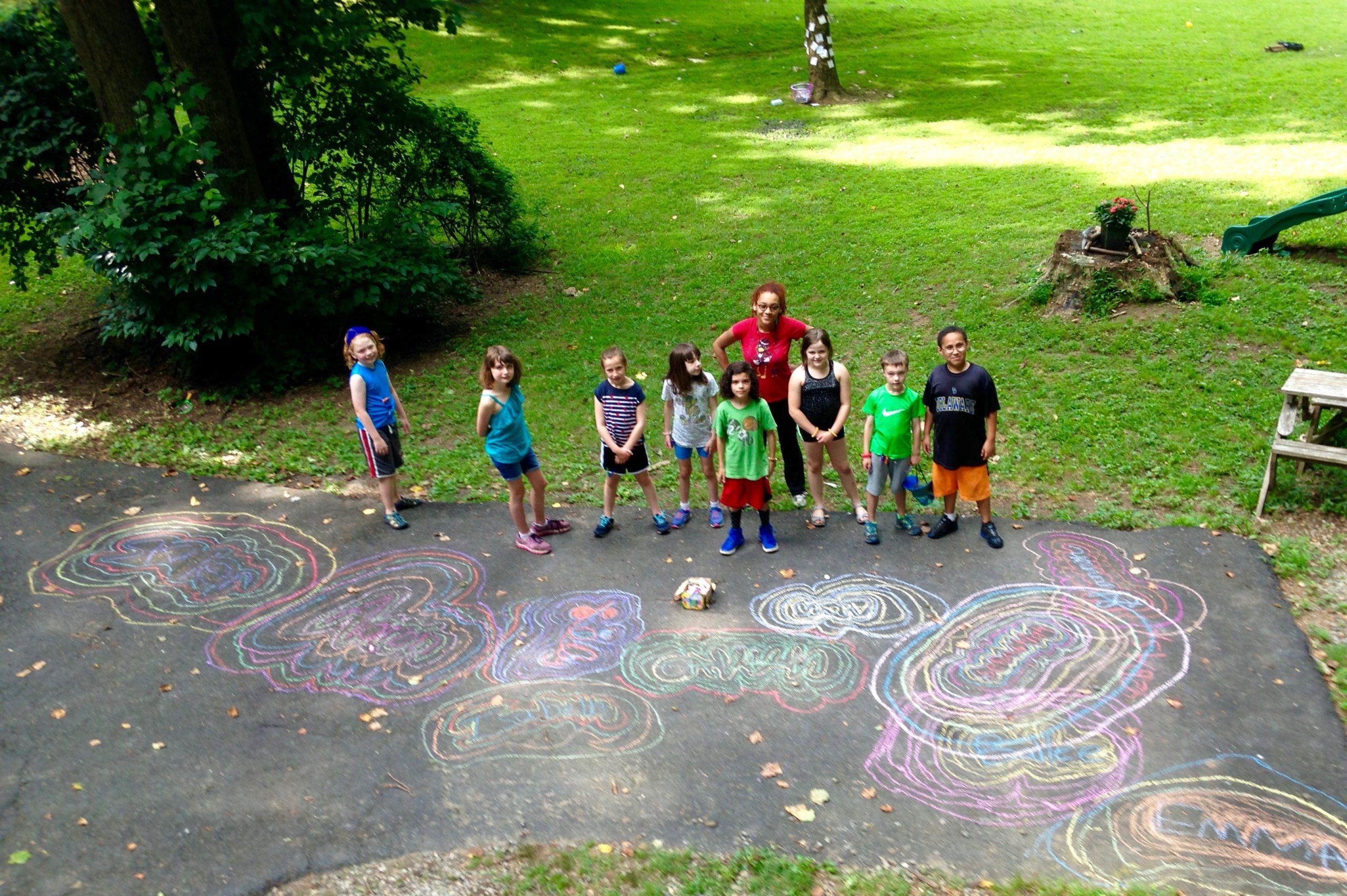 Mindful Summer Programs